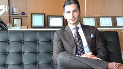 Dr. Shouresh Charkhandeh