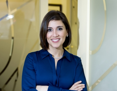 Dr. Pamela Marzban