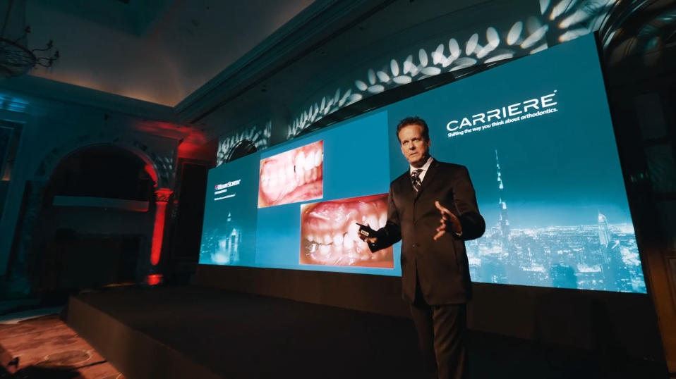 dr bruce mcfarlane 2019 evolution of dentistry summit