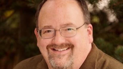 Dr. Ben Sutter